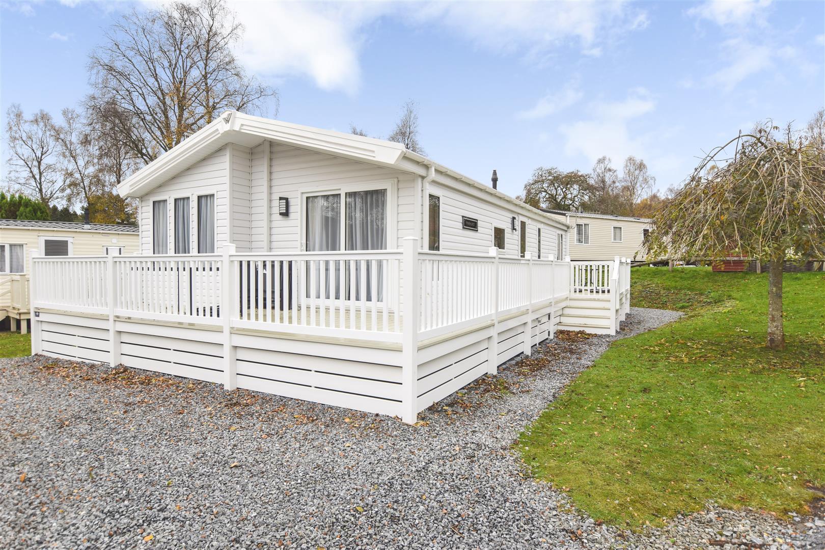 2018 Willerby, Tummel Valley, Parkdean Holiday Park, Tummel Bridge, Tummel Bridge, Perthshire, PH16 5SA, UK